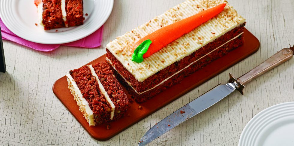 6 Secrets Behind Our Carrot Bar Cakes