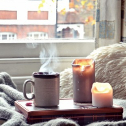DIY Fall Scents for Your Home