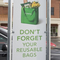 Publix Reusable Bags: An Inside Look