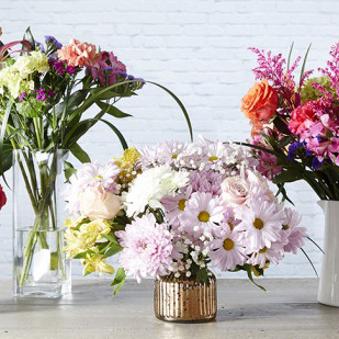Your Guide to Creating Floral Arrangements