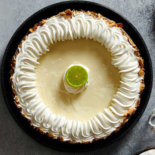 Publix Key Lime Pie: The Key to Life