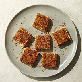 Publix Aprons Cookie Butter Fudge Recipe