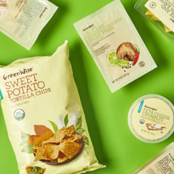 Check it Out! 5 New GreenWise Products to Try