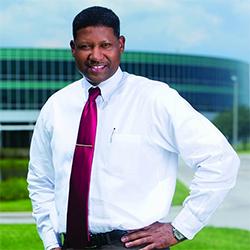 Job Spotlight: Senior Manager of Diversity and Human Resources Analysis
