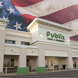 Publix Patriots: Army Medical Sergeant to Customer Service Manager