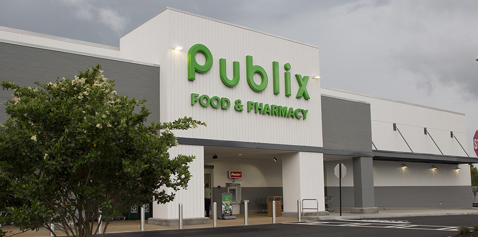 Sustainable Packaging: Our Efforts at Publix