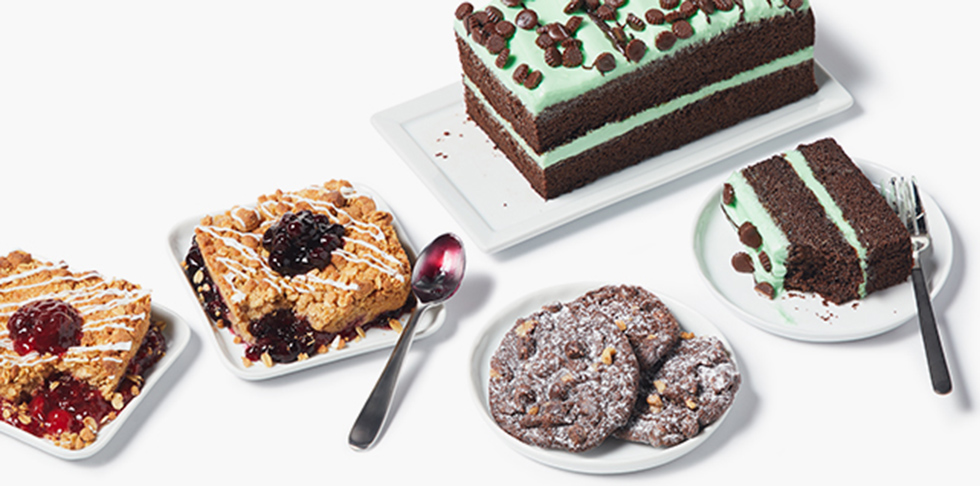 7 Limited-Time Bakery Items to Add to Your Shopping Cart