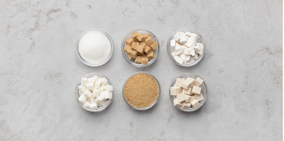 Check Out These Alternative Sweeteners to Help Reduce Sugar