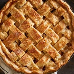 Apple Pie: America's Favorite Dessert