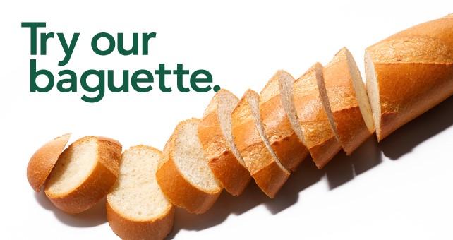 A Staple Since 1957: Publix Bakery Scratch-Made Bread