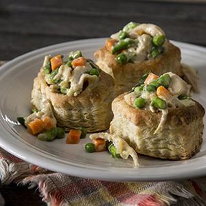 Publix Aprons Puff Pastry Chicken Pot Pie