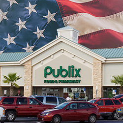 Publix Patriots: SSG-E6 Security Analyst to Associate Customer Tech Support Analyst