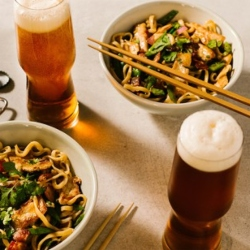 3 Beer and Publix Aprons® Recipe Pairings