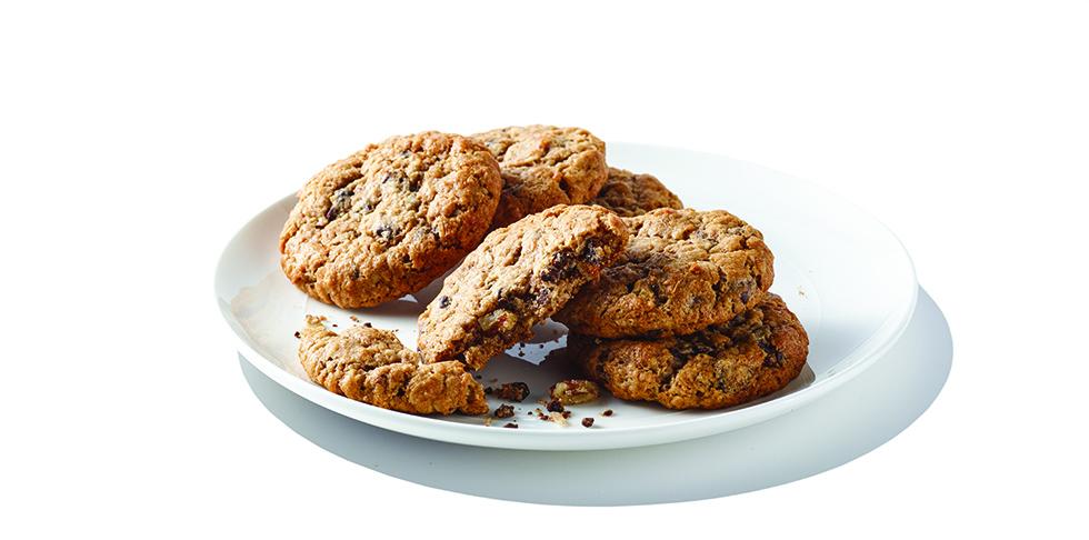 Publix Bakery Cowboy Cookies