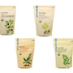 New GreenWise Nutritional Powders