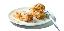 Publix Bakery Peach Cheese Mini Strudel