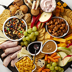 4 Fun Charcuterie Boards to Try Now