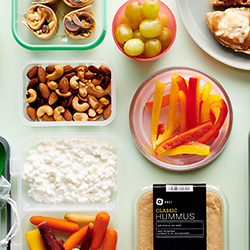 Smart Snacking for You and Your Family