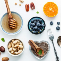 5 Attainable Health Goals You Can Tackle This Year