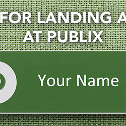 6 Tips for Getting a Job at Publix