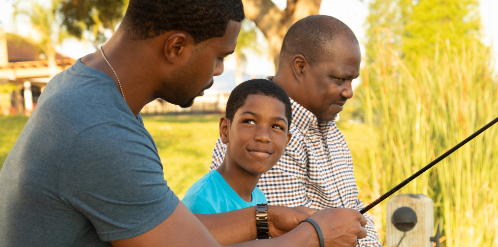 Father's Day Guide: What Dad Really Wants