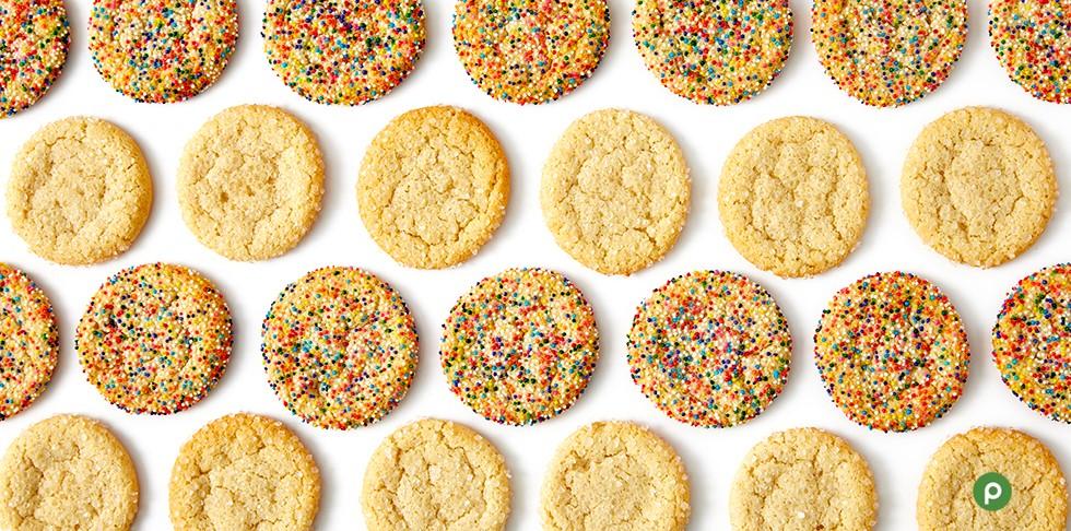 6 Secrets Behind Publix Sugar Cookies