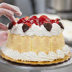 Job Spotlight: Cake Decorator