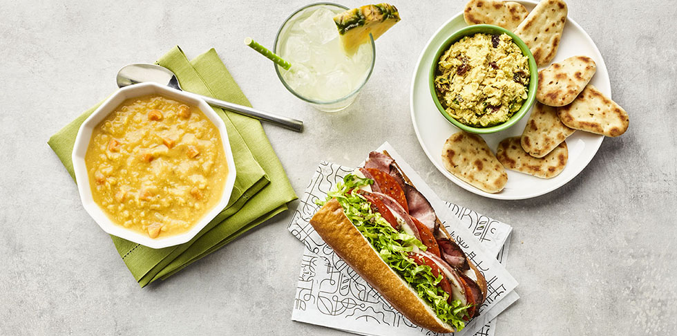 10 Can't-Miss, Limited-Time Deli Products to Check Out