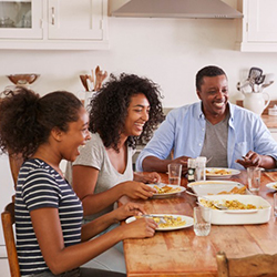 Tips for Making Family Meals a Priority