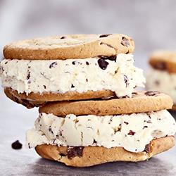 Scoop Up Some New Ice Cream Sandwich Recipes