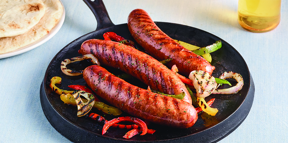 Switch Up Your Supper with Flavorful Sausage Recipes