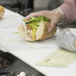 4 Tips to Build A Better-For-You Publix Sub