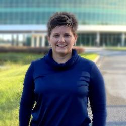 Women in Leadership: Director of Brand Marketing and Analytics
