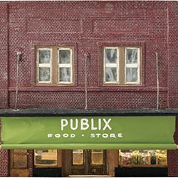 Publix Through the Decades