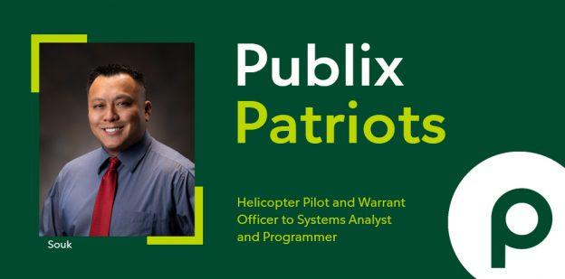 Publix Patriots Featured Image