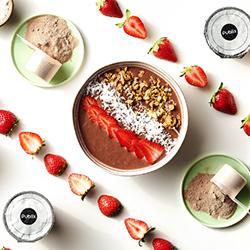 4 Refreshing Smoothie Bowl Recipes