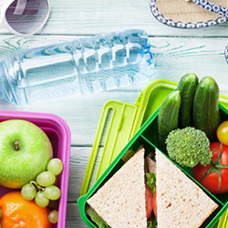 3 Tips to Smart Summertime Snacking