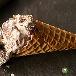 Behind the Scenes: Limited-Time Ice Cream