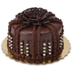 Publix Bakery Chocolate Ganache Cake