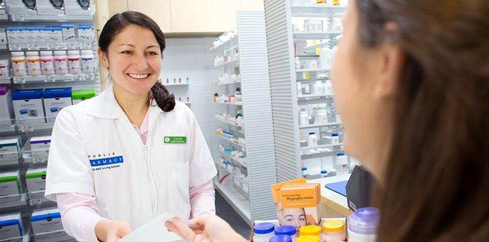 Job Spotlight: Pharmacists