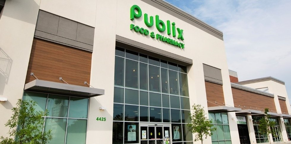 We're Getting Into the Publix Green Routine®