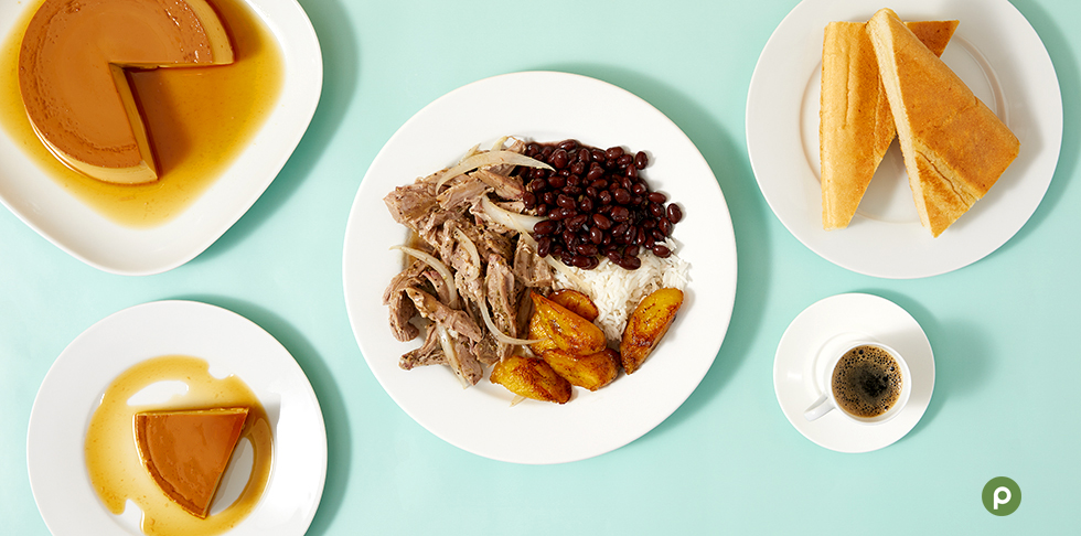 8 Hispanic Publix Items that Bring Flavor to Your Table