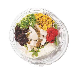 Boar's Head Southwest Protein Bowl (with Lemon Sage Turkey)