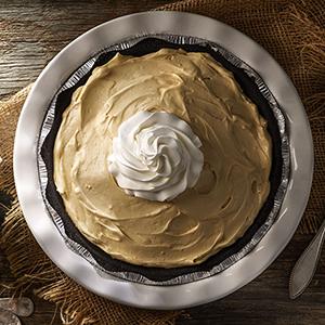 Publix Aprons Tiramisu No Bake Pie
