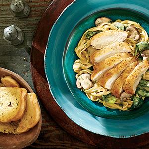 Publix Publix Aprons asiago chicken pasta