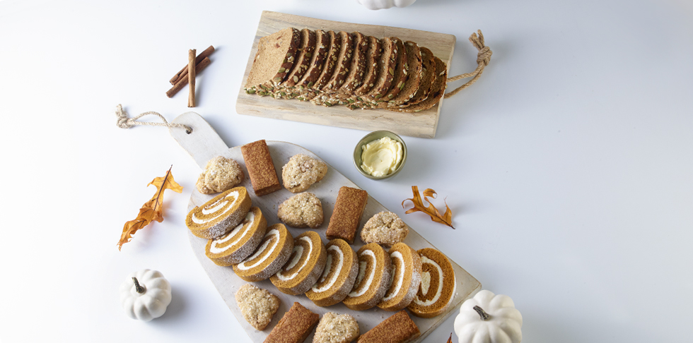 Fall Into Flavor With These Limited-Time Bakery Products