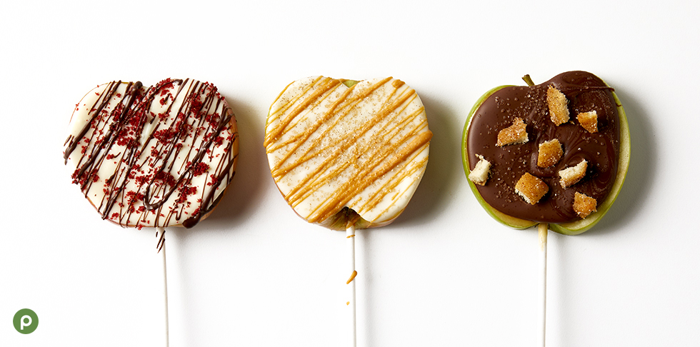 7 Publix Bakery-Inspired Chocolate Apple Recipes