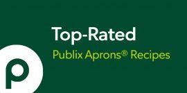 Top Rated Publix Aprons Recipes