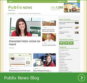 Publix News